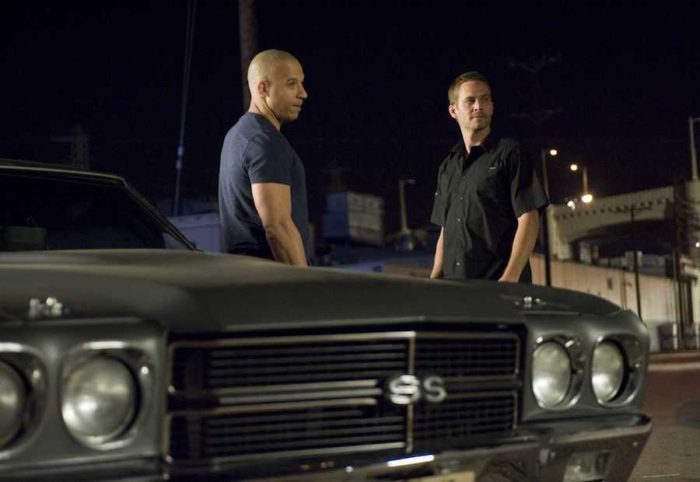 Netflix UK film review: Fast & Furious