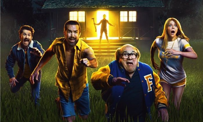 It's Always Sunny Season 13 arrives on Netflix UK this January
