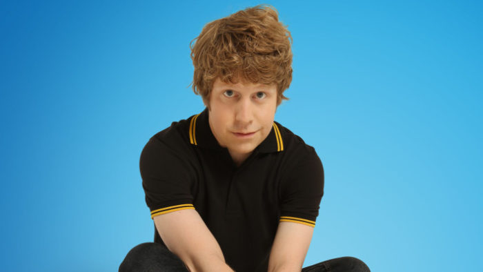 James Acaster and Josh Widdicombe to host new Dave comedy show