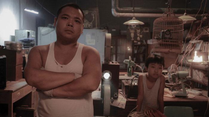 Netflix UK film review: King of Peking