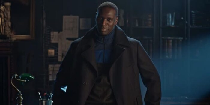 Trailer: Omar Sy is Netflix's Lupin