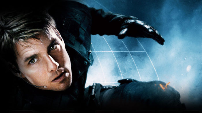 VOD film review: Mission: Impossible III