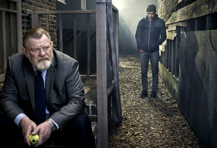 Mr. Mercedes Season 2 to premiere on STARZPLAY this August