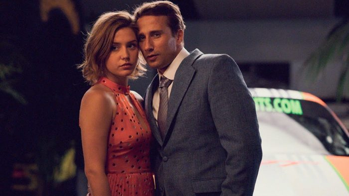 VOD film review: Racer and the Jailbird