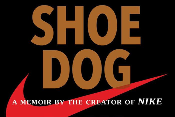 Netflix options Nike memoir Shoe Dog