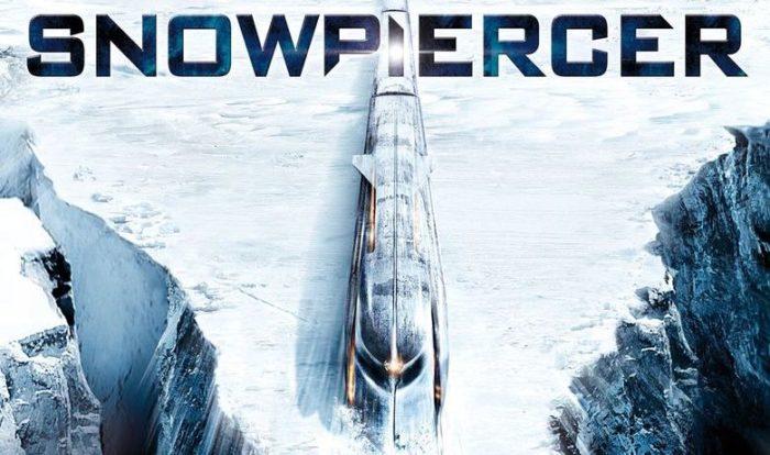 Netflix Snowpiercer Serie