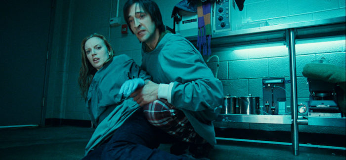 Amazon Prime Video film review: Splice