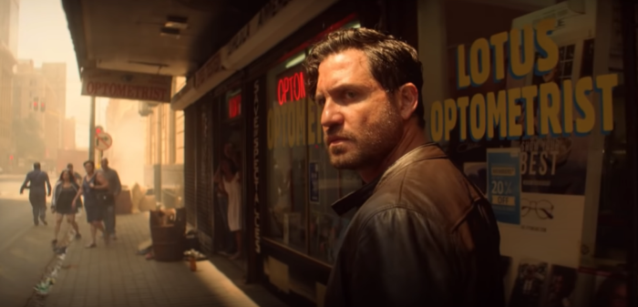 Trailer: Edgar Ramirez and Sharlto Copley star in Netflix's The Last Days of American Crime