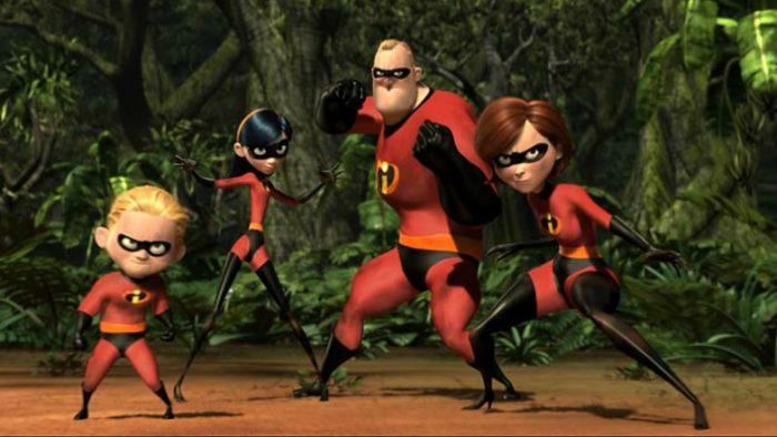 Ranked: The Top 10 Pixar films