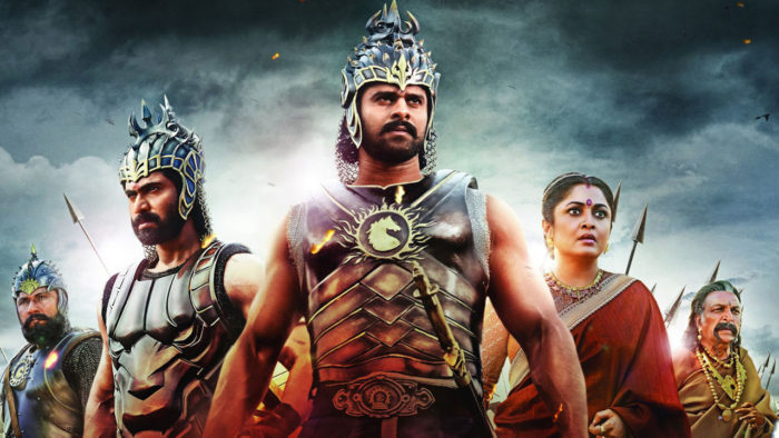 The Rise of Sivagami: Netflix orders prequel to Baahubali franchise