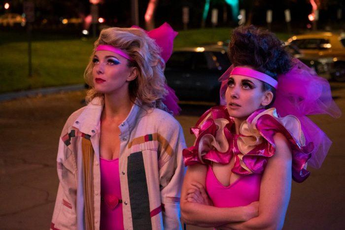 Netflix renews GLOW for fourth and final season