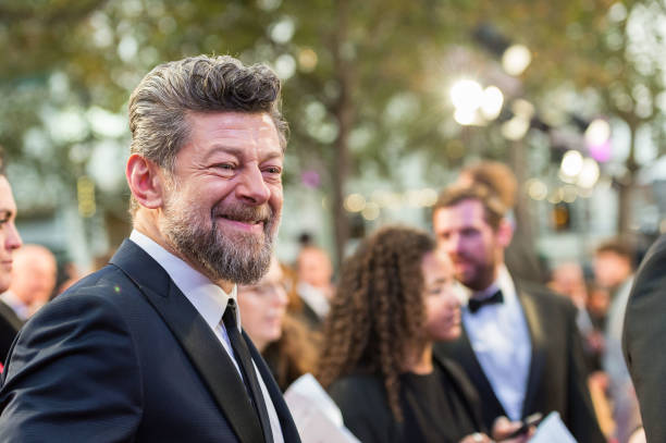 Andy Serkis to direct Animal Farm for Netflix