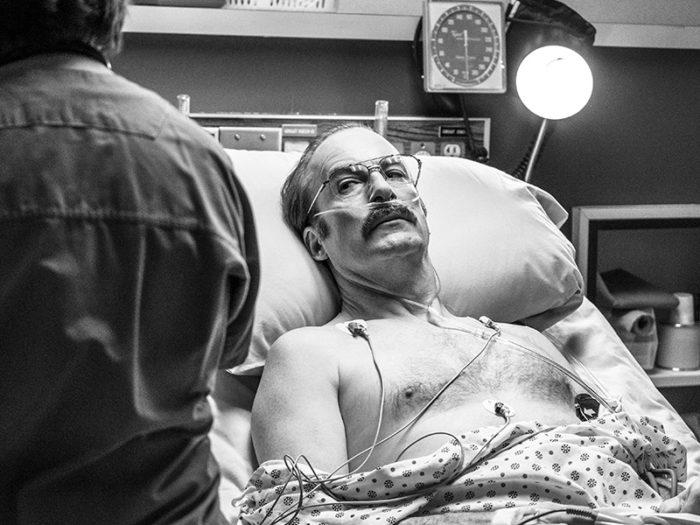 Netflix UK TV review: Better Call Saul Season 4, Episode 1