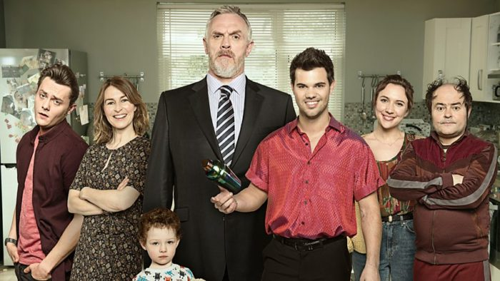 Cuckoo Season 4 set for box set release