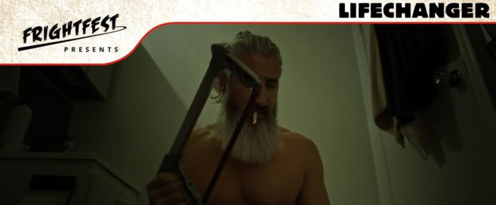 FrightFest Presents VOD film review: Lifechanger