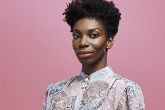Michaela Coel calls for industry change, as new drama tackles consent