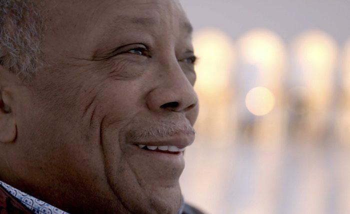Trailer: Netflix's Quincy Jones doc debuts this September