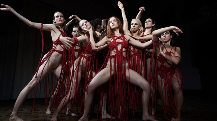 VOD film review: Suspiria (2018)