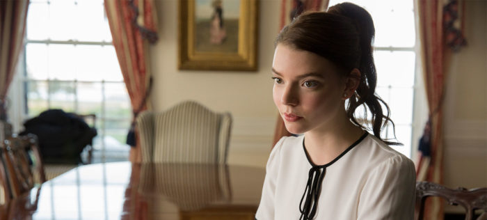 Netflix UK film review: Thoroughbreds