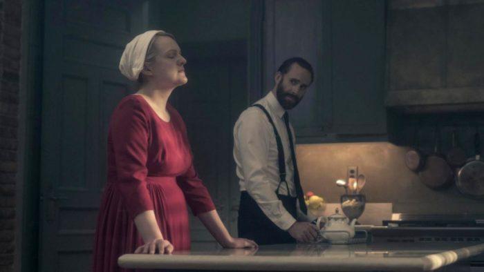 UK TV review: The Handmaid's Tale: Season 2 Finale (spoilers)