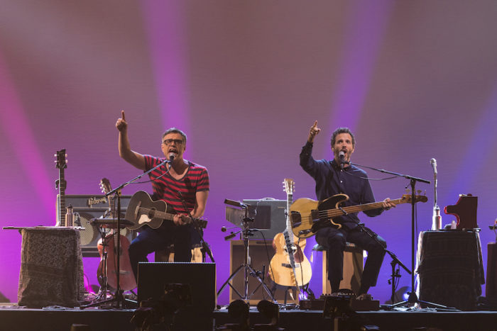 UK TV review: Flight of the Conchords: Live in London