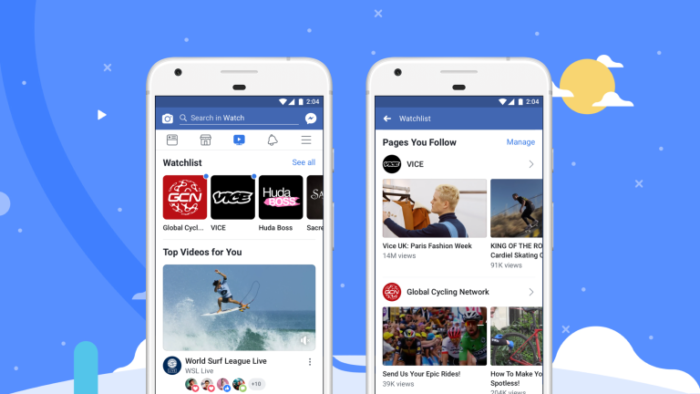 Facebook Watch launches in UK – but have you heard of it?