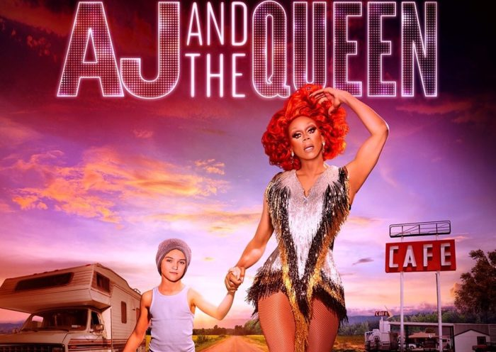 First look: RuPaul's AJ and The Queen set for January release