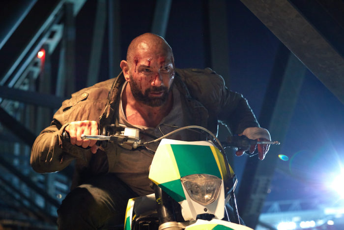 Dave Bautista joins See for Season 2