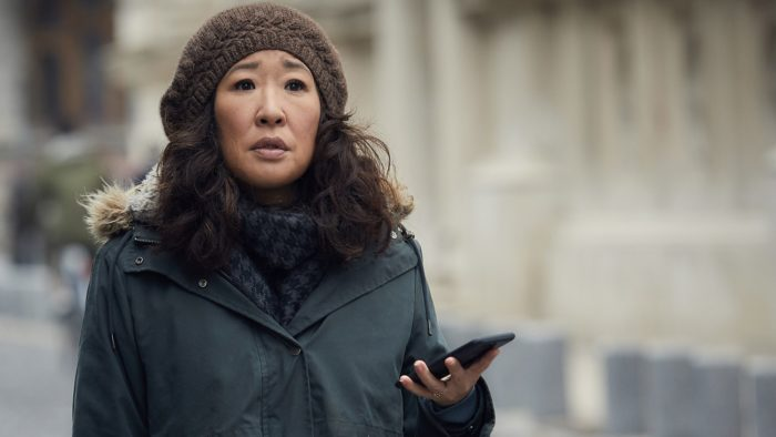 Killing Eve and A Very English Scandal lead 2019 BAFTA TV nominees