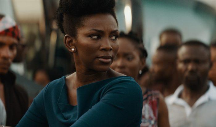 Lionheart: Netflix's Nigerian movie disqualified from Oscar