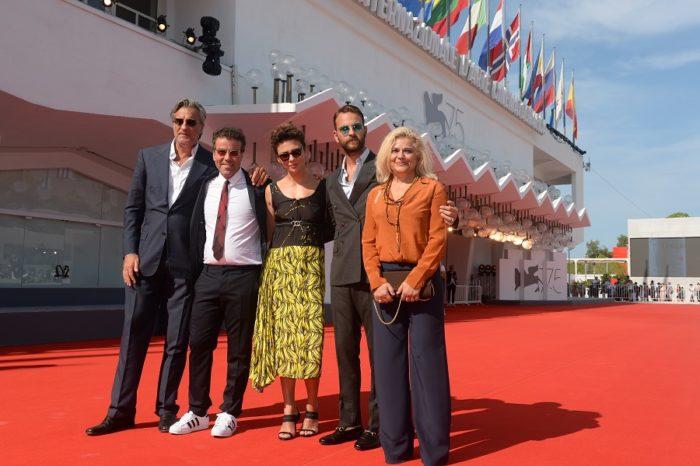 Interview: Alessandro Borghi, Alessio Cremonini, Jasmine Trinca talk Netflix's On My Skin