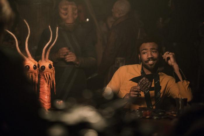 Donald Glover rumoured to return as Lando in Disney+ series