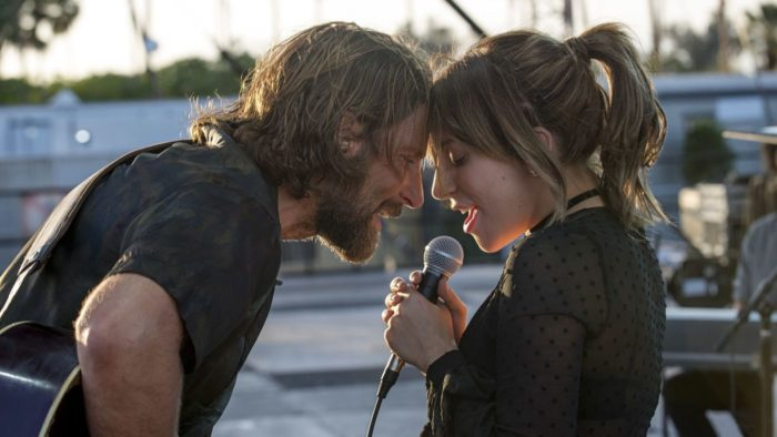 A Star Is Born: A foot-stomping, tear-jerking classic