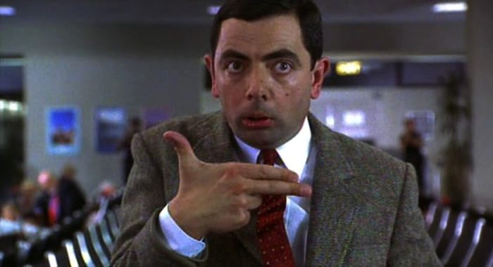 The 90s On Netflix: Bean: The Ultimate Disaster Movie (1997)