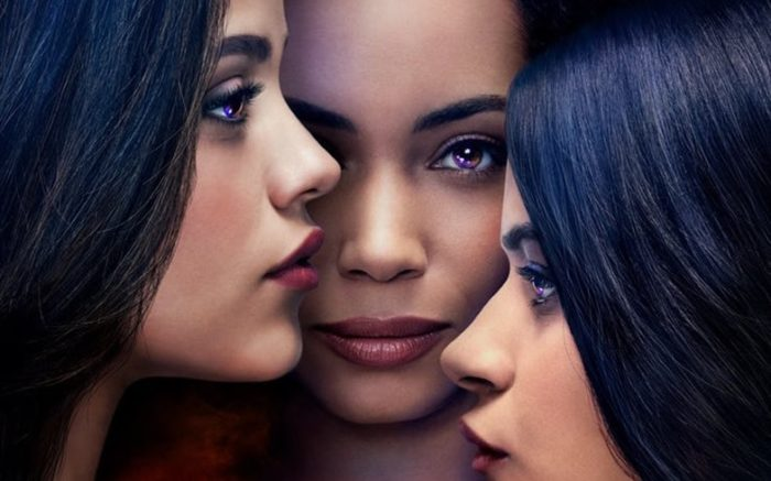 Charmed reboot and Happy Together find UK TV home on E4