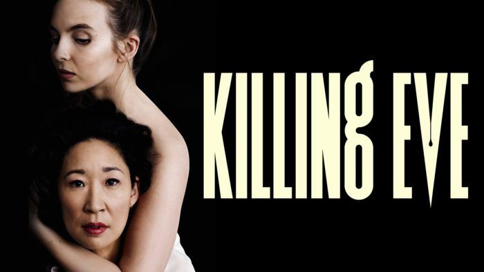 BBC TV review: Killing Eve (spoiler-free)