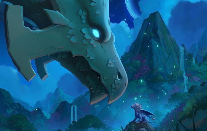 Netflix renews Dragon Prince for Season 3