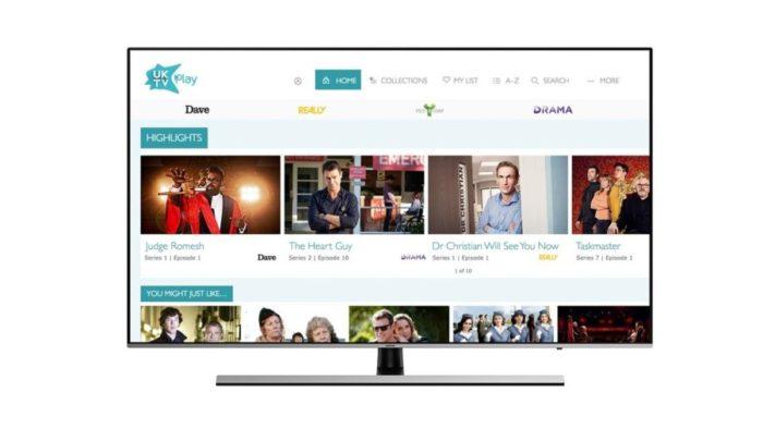 UKTV Play passes 3 million users
