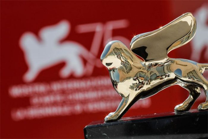 Netflix's Roma leads Venice Film Festival award winners
