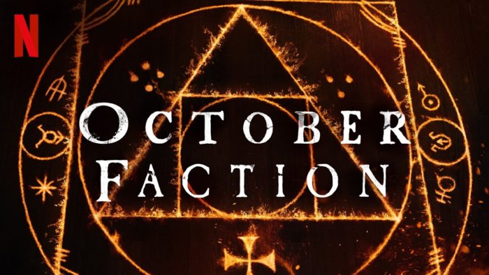 Netflix cancels October Faction after one season