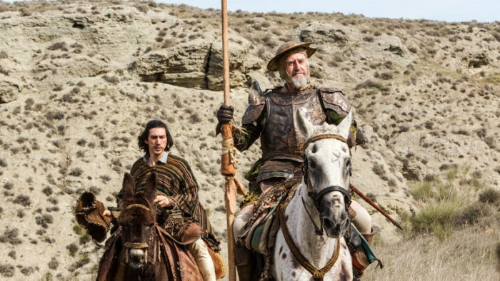 The Man Who Killed Don Quixote review: Disappointingly dated