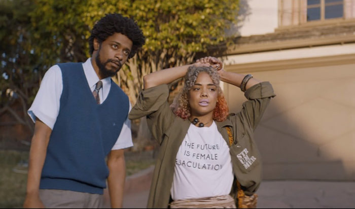 Netflix UK film review: Sorry to Bother You