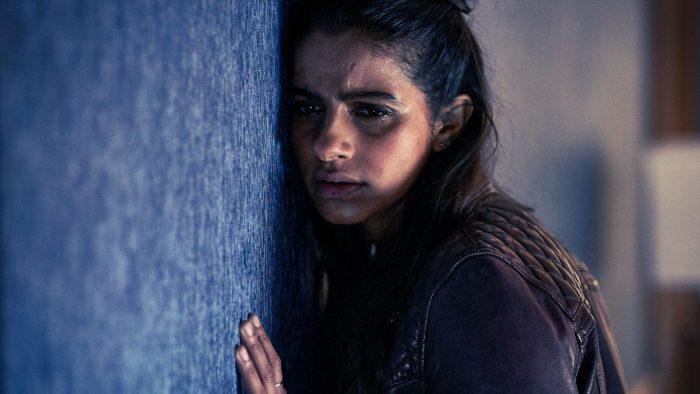 UK TV review: Doctor Who Season 11, Episode 4 (Arachnids in the UK)
