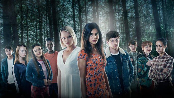 Netflix UK TV review: The A List