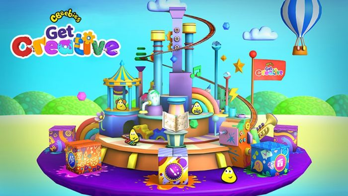 CBeebies brings kids box sets to BBC iPlayer for half-term