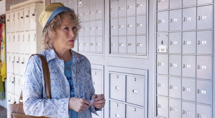 Trailer: Soderbergh's The Laundromat set for UK cinema release this September