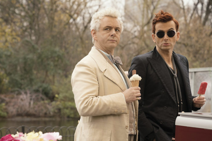 The best TV shows on BBC iPlayer (19th January 2020)