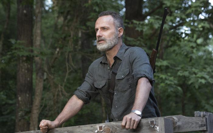 UK TV review: The Walking Dead Season 9, Episode 2