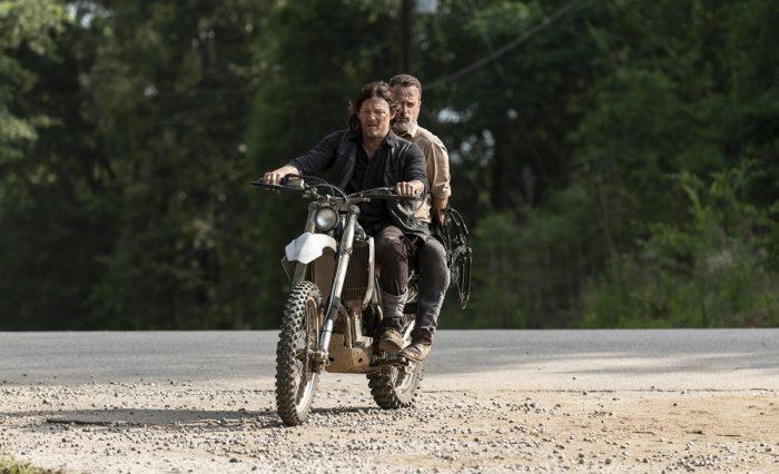 UK TV review: The Walking Dead Season 9, Episode 4