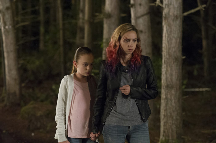Netflix UK film review: The Monster